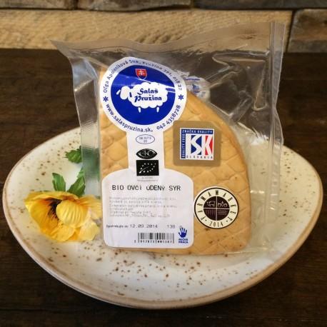 Ovčí údený syr
