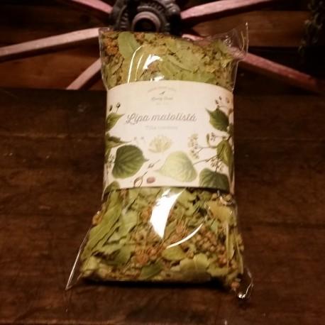 Čajová bylinka Lipa Malolistá