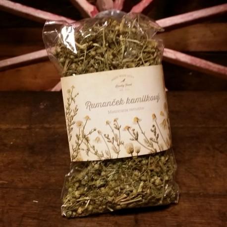 Čajová bylinka Rumanček Kamilkový