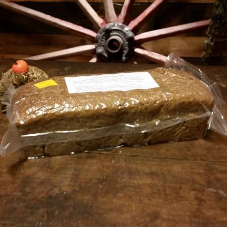 Brojo Čistý kvaskový chlieb