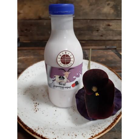 Bárdy kozí jogurtový nápoj