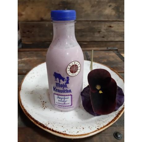 Moja kravička jogurtový nápoj