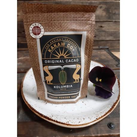 Kakawco cacao prášok