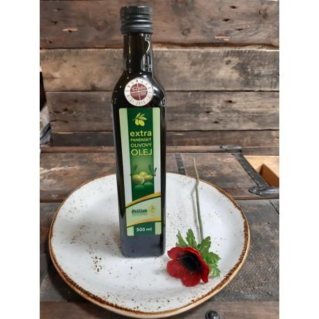 Bušlak olivový olej panenský