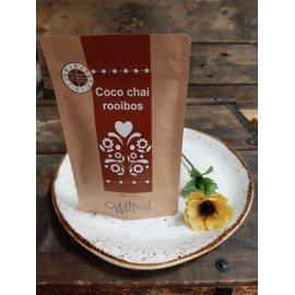 Wilfred Coco chai rooibos